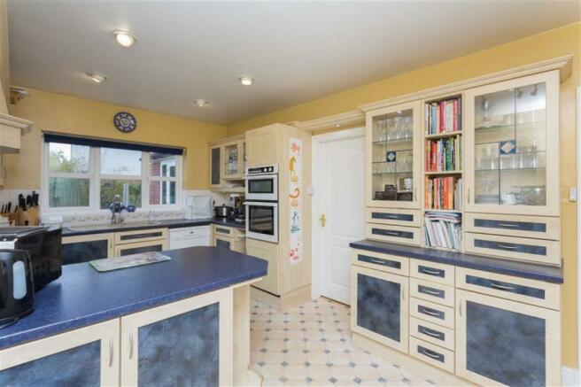 Kitchen Third Image
