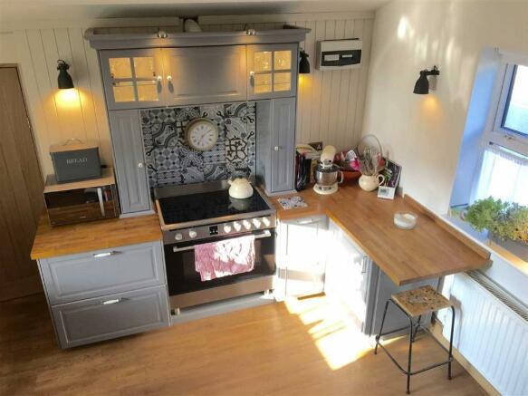 Kitchen Image Three