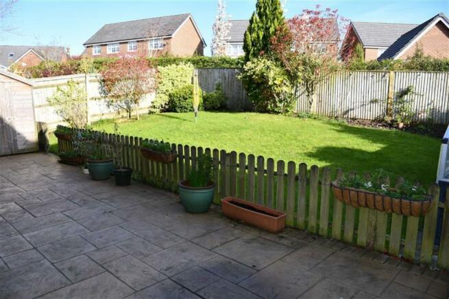 Garden Image Three