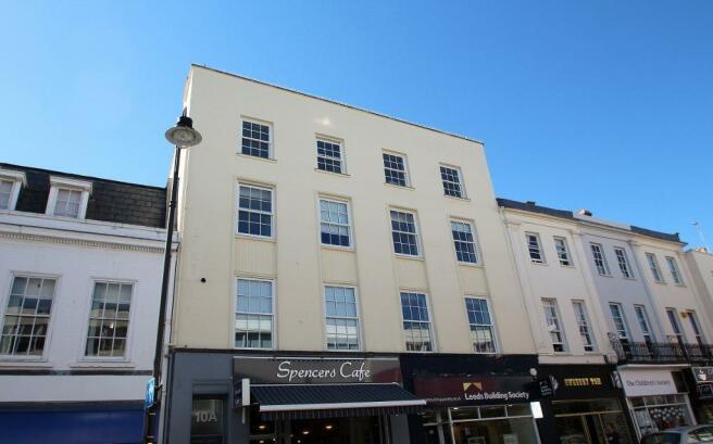 Winchcombe Street 02