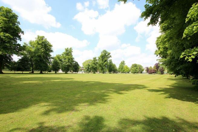 Montpellier Park