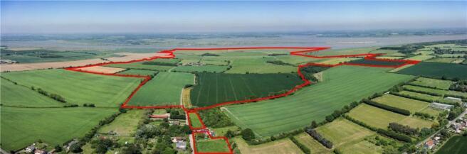 Whole Farm Aerial