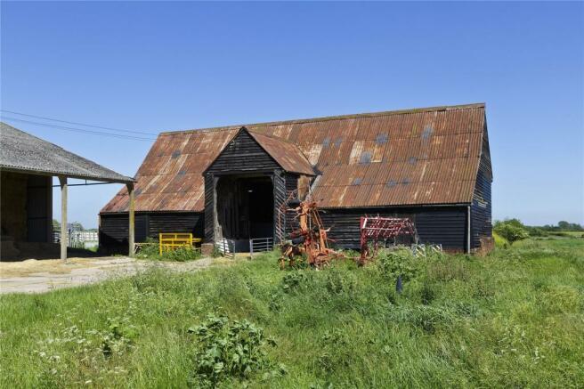 Essex Barn