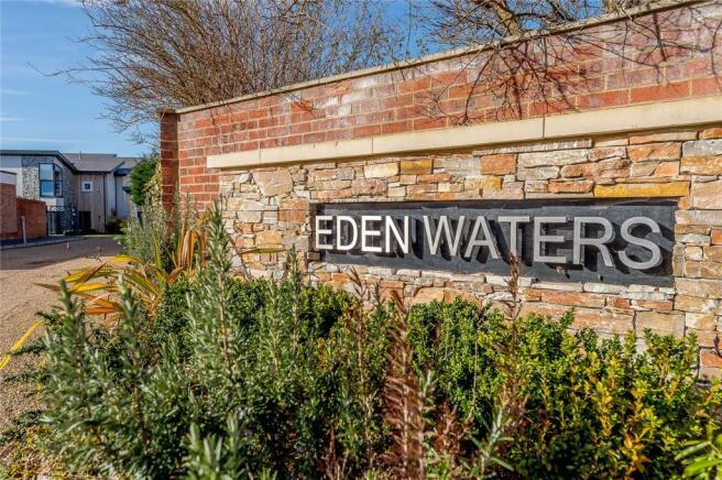 Eden Waters