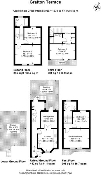 Floor Plan UM