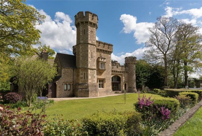 Castle Side