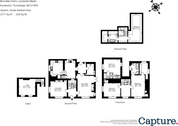 Floorplan - House