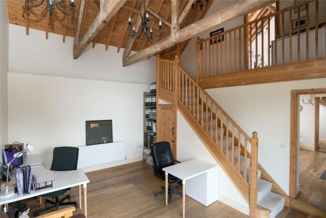 The Hay Loft Cottage