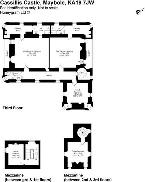 Third & Mezzanine