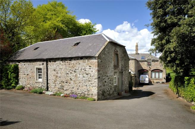 Stables& Coach House