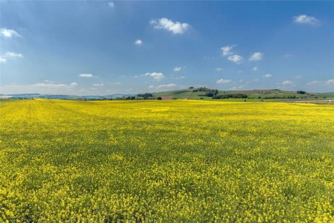 Land At Dunbog