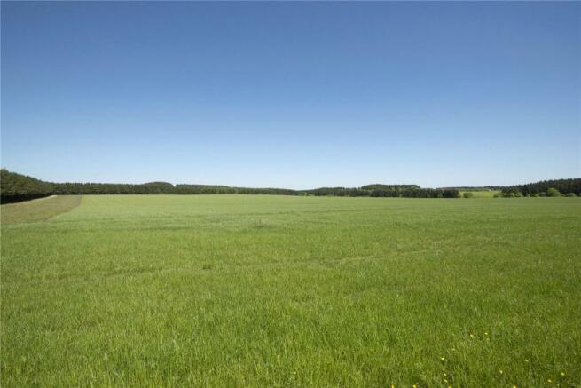 Land At Crawhead