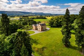 Photo of Gartincaber House, Doune, Perthshire, FK16