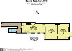 50A floorplan