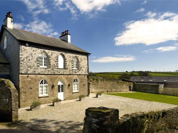 Hillfield Farmhouse