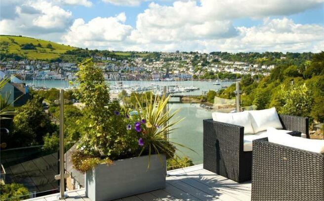 Views Of Dartmouth