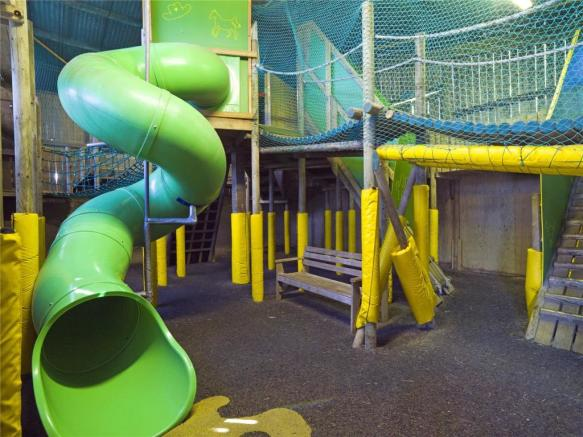Childrens Facilities
