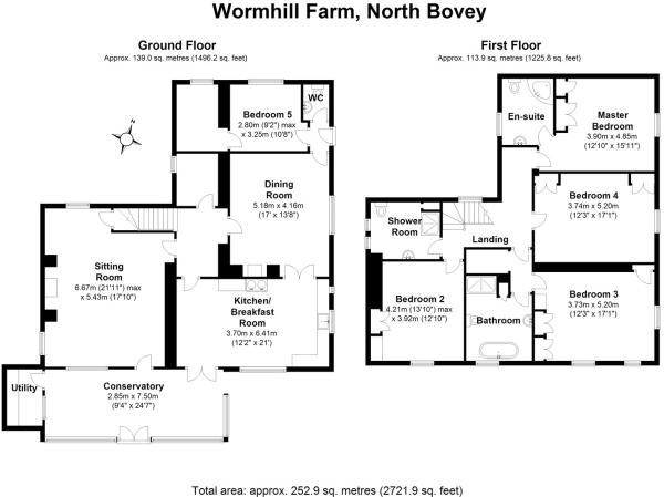 Wormhill Farm