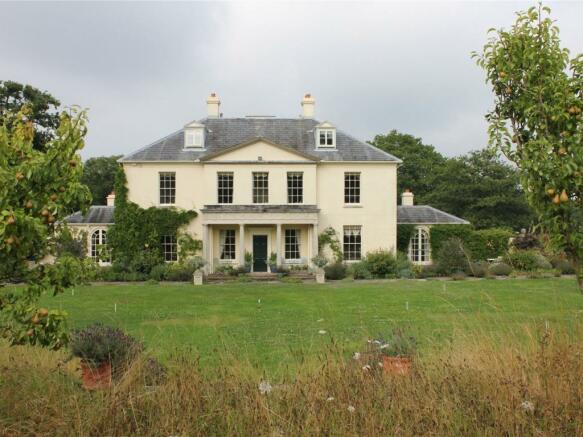 Inwood Manor