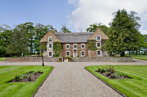 7 Bedroom Detached House For Sale In Theddlethorpe Hall