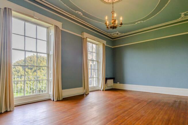 Ballroom/Bedroom 3