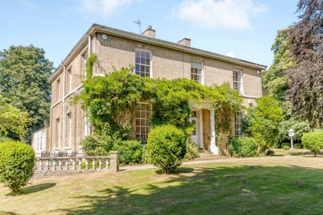 Nettleton House