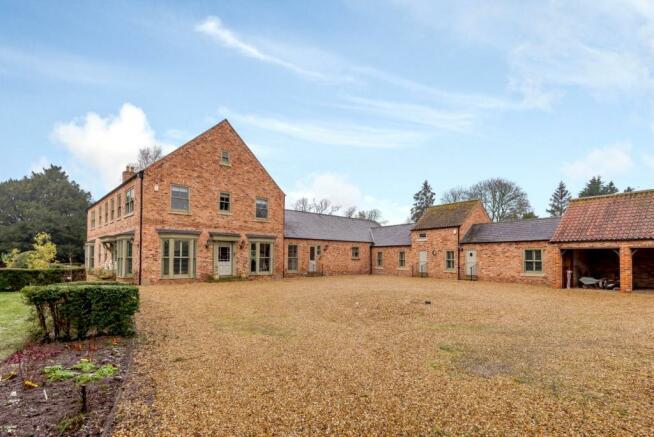 Haddington Grange