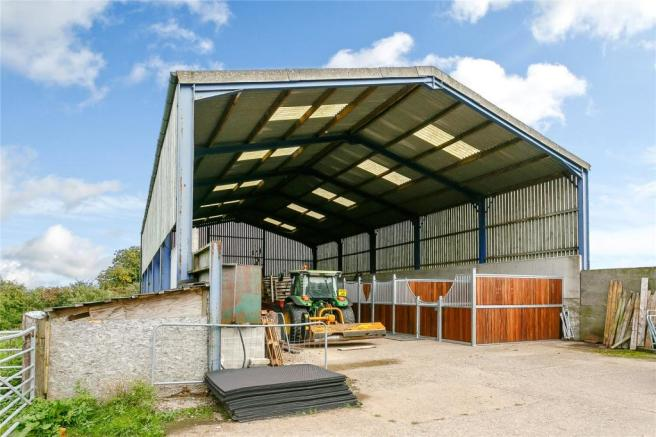 Barn and Stabling