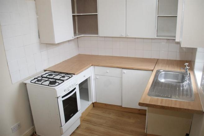 Kitchen another view