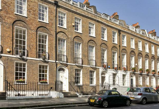 6 bedroom terraced house for sale in highbury terrace - Swimming pool highbury and islington ...