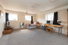 Bedroom/Playroom