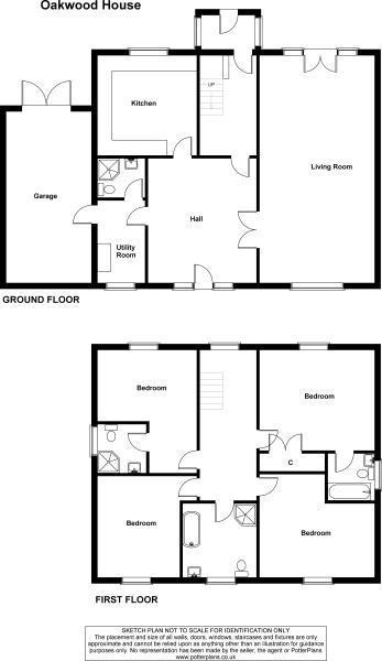 Oakwood House Plan