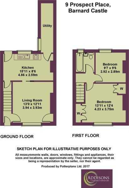 9 Prospect Place Plan