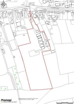 Promap Image revised of full site