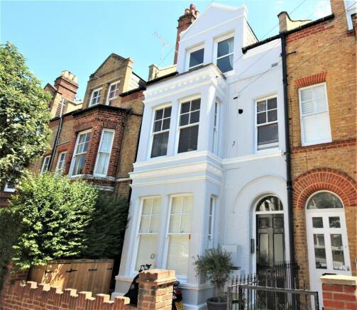 One Bedroom Apartment London Rent: 1 Bedroom Flat To Rent In Schubert Road, London, SW15