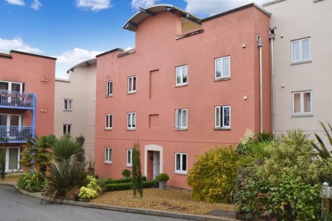 11 Millennium Apartments.JPG