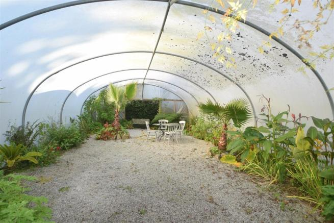 POLYTUNNEL TWO