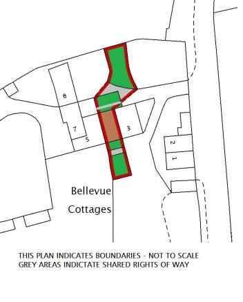 4 Bellevue Cottages boundary PLan.JPG