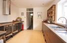 Kit/Breakfast Room