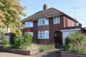 Photo of Spinney Hill Road, Northampton, Northamptonshire, NN3