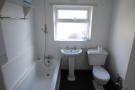 bathroom (downsta...