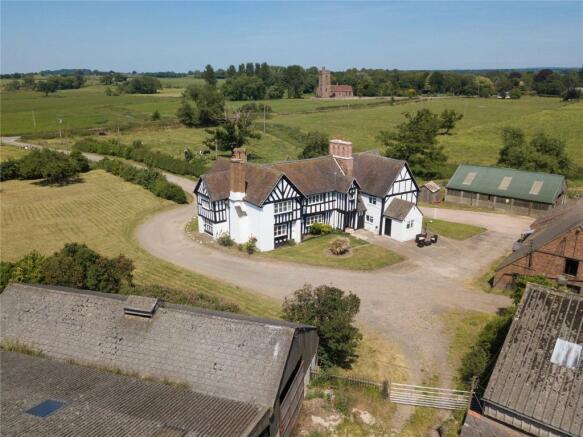 Petsey Farmhouse