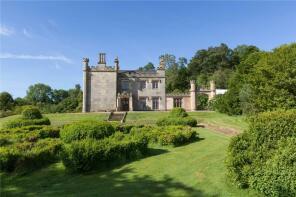 Photo of Llanerchydol Hall, Llanerchydol, Welshpool, Powys, SY21