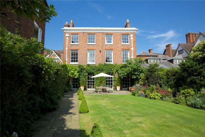 Cardington House