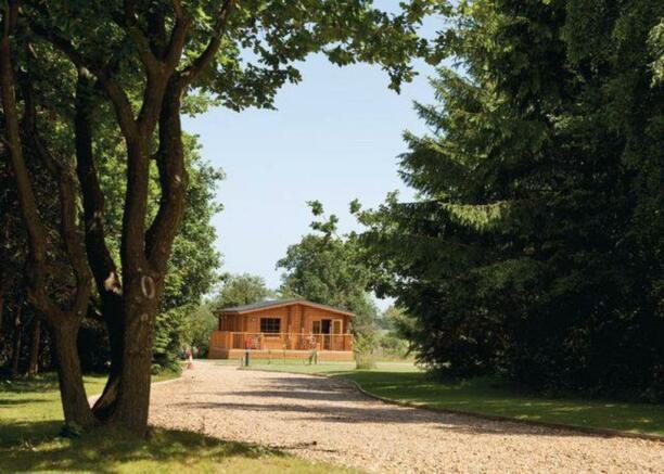 Lodge 1A