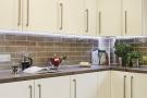 LED worktop light...