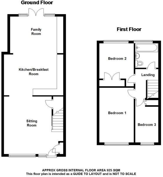 37 Burnside floor pl