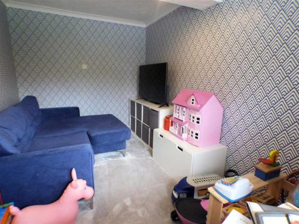 Bedroom Four /
