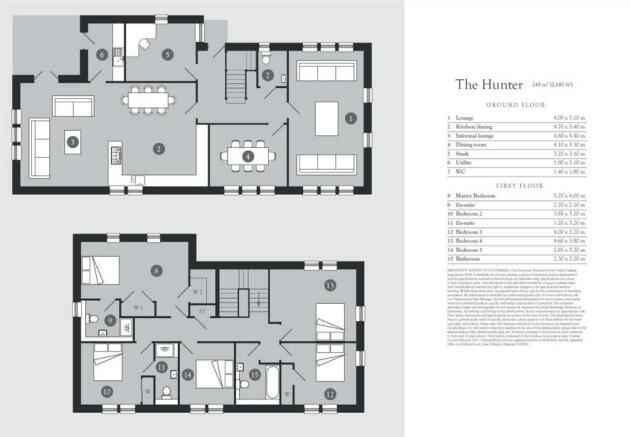 The Hunter - Floor