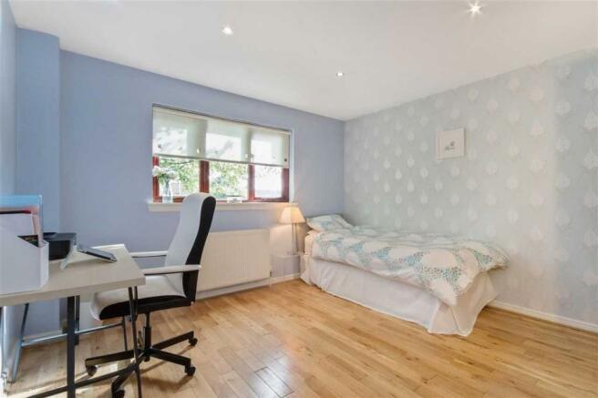 Bedroom Five /